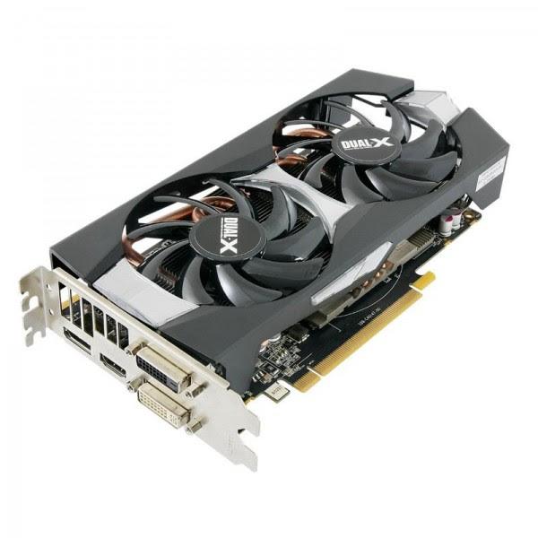 Sapphire Radeon R9 270X Dual-X 4 GB (1)