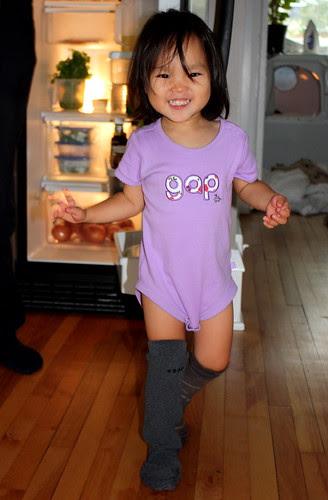 baba's socks