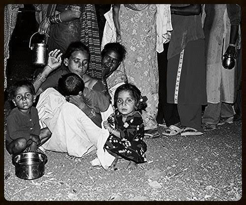67 Years of Independence Yet Enslaved To Hunger And Misery by firoze shakir photographerno1