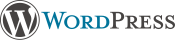 English: The logo of the blogging software Wor...