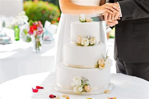 Wedding Cake Tiers, Sizes and Servings: Everything You