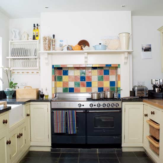 Country-style kitchen   Kitchen design   Decorating ideas ...