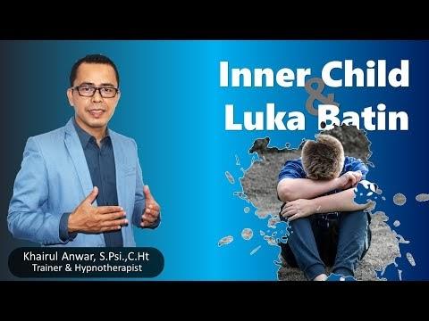 Mengenali Inner Child dan Luka Batin