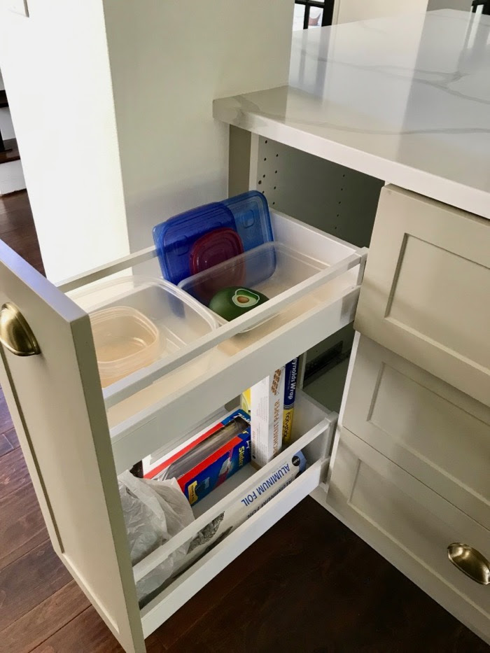 A Look Inside Our Ikea Kitchen Cabinets Daly Digs