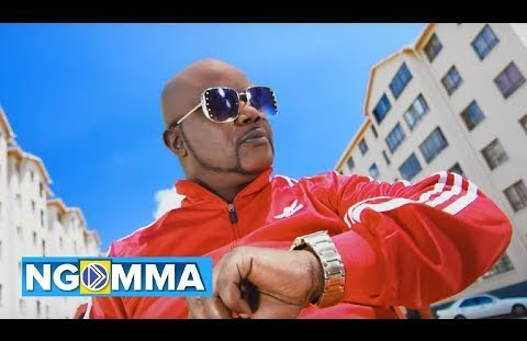 Download or Watch(Official Video) Kidum – Nakupenda