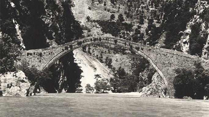 Ημέρα μνήμης για τη θρυλική Γέφυρα Κοράκου στην Κοιλάδα του Αχελώου