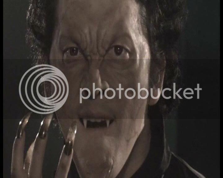 head vampire