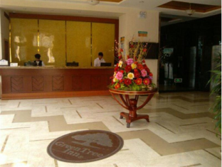 Price GreenTree Alliance Huzhou Nanxun Ancient Town  Hotel