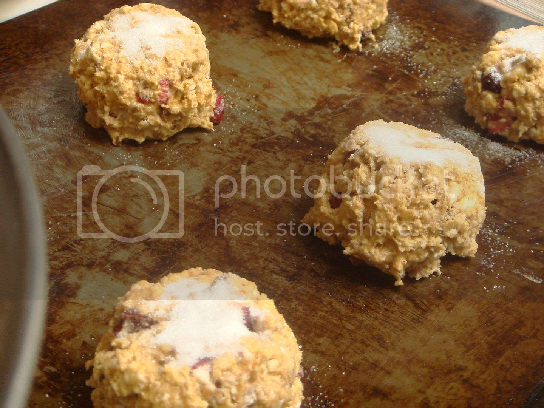 giant scones