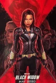 MARVEL'S BLACK WIDOW Official Trailer(2020) Scarlett Johansson, Superhero Movie