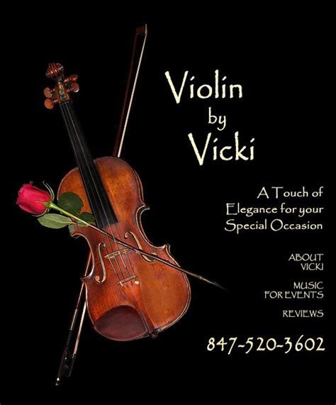 Chicago Violinist   Violin Music for Weddings/Ceremonies