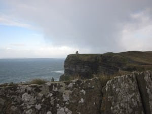 The Cliffs of Moher, County Clare, Ireland ()