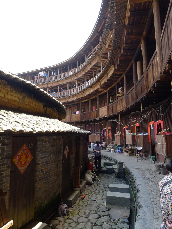 tulous Fujian china 02