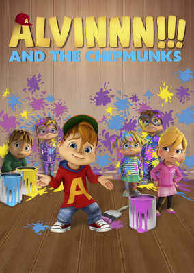 Alvinnn!!! And the Chipmunks - Season 1