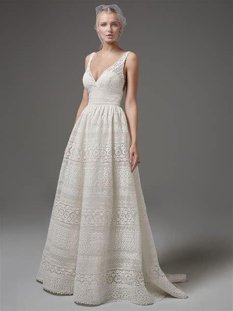Sottero and Midgley Wedding Dresses at Miss Bush bridal