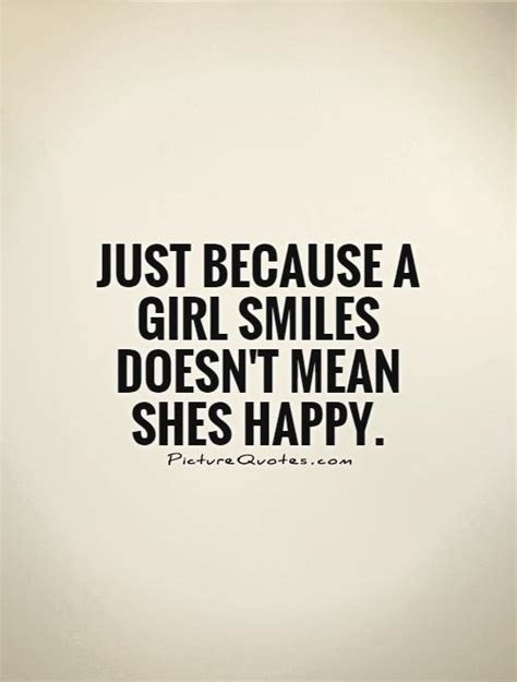 Just Because Im A Girl Quotes