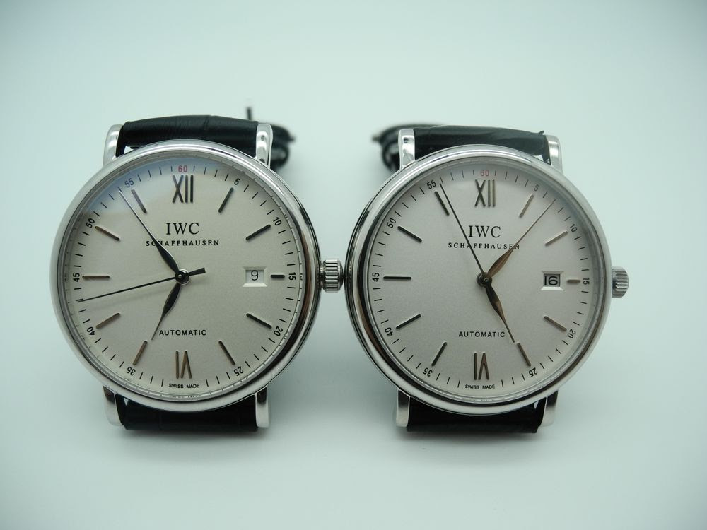 IWC Replica Portofino MK VS X Factory