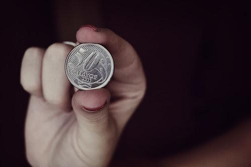 0803. 50 Centavos de Real.