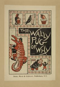 The Wally Pug of why. Digital ID: 1543468. New York Public Library