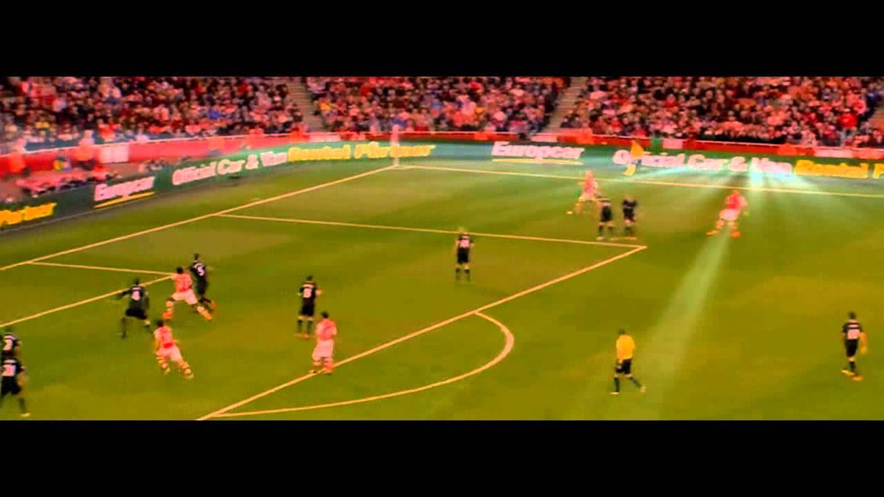 Arsenal FC - Arsenal vs Burnley Highlights & All Goals ...