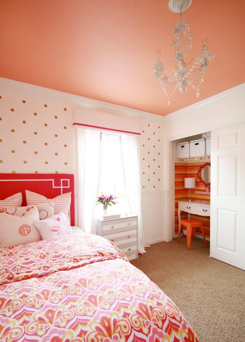 bedroom riley