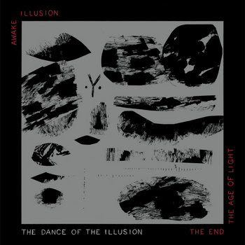 The Dance Of The Illusion cover art