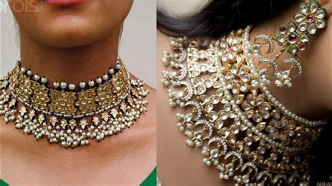 wedding jewelry choker necklace images
