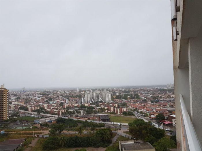 chuva natal direto