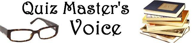 Quiz Master's Voice
