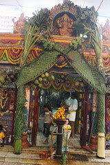 Marriamman Temple Nehru Nagar Juhu by firoze shakir photographerno1