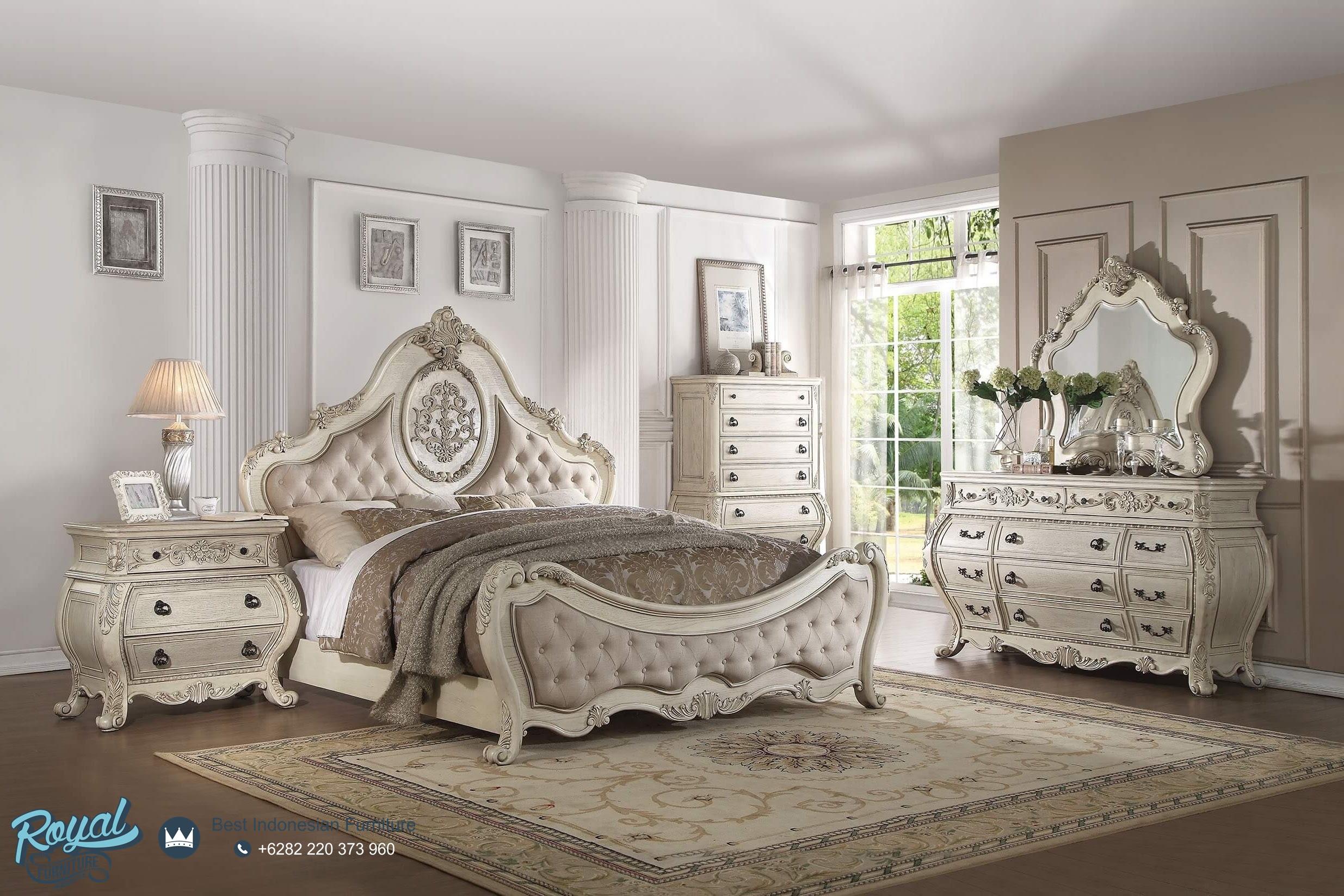 desain kamar tidur eropa   desain rumah
