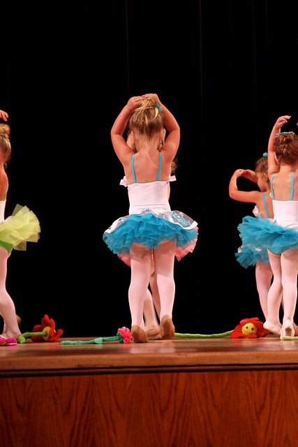 G's Dance Recital Spring 2012 15