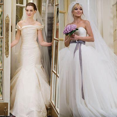 Barbie Wears All The Best Designer Wedding Dresses