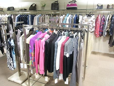 婦人服,婦人服ミセス,婦人服ブランド,婦人服伊太利屋,デパート,百貨店,松菱