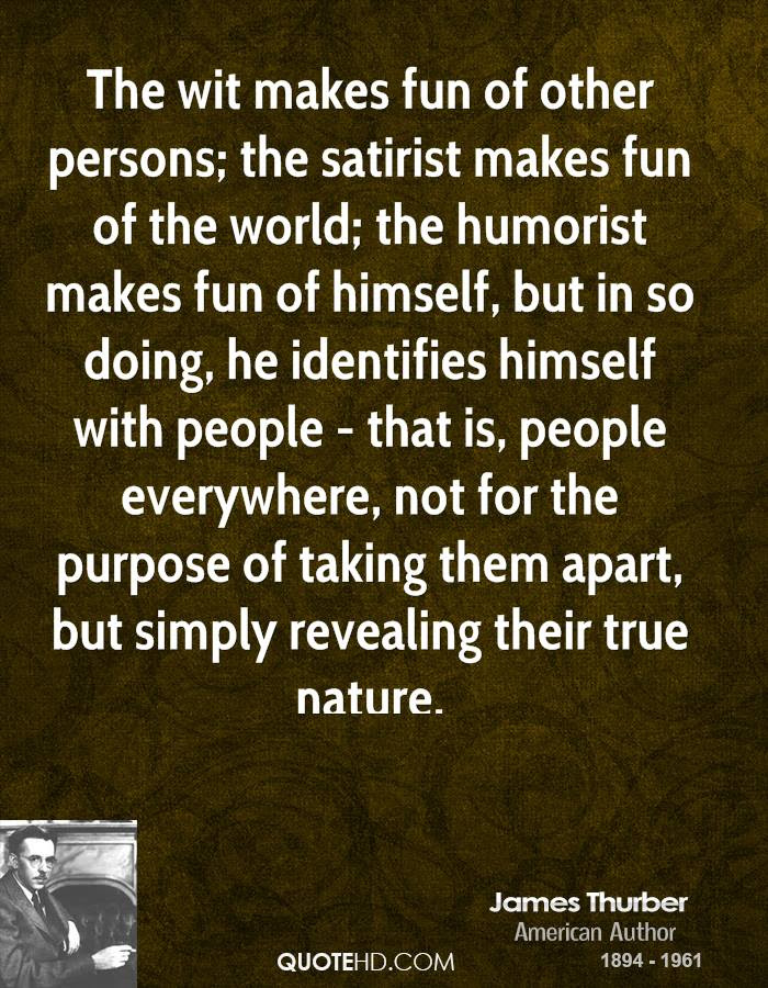 James Thurber Nature Quotes Quotehd