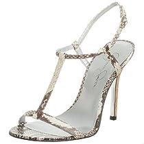 Jessica Simpson Women's Lacee T-Strap Sandal