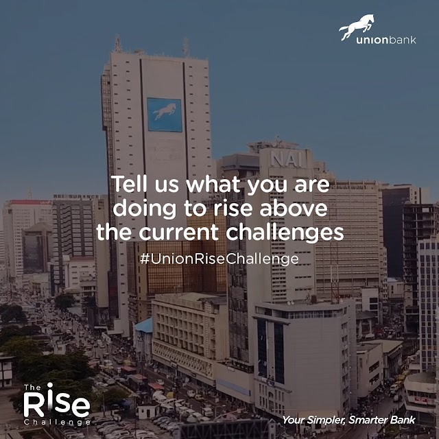 How to win #250,000 of cash on unionbank rise challenge
