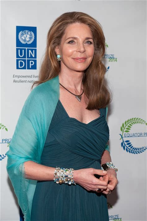 The United Nations Equator Prize Gala  Queen Noor