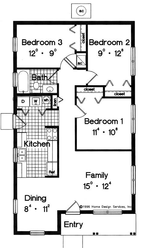 simple  cost house plans tiny wee homes