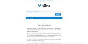 youtube  mp converters