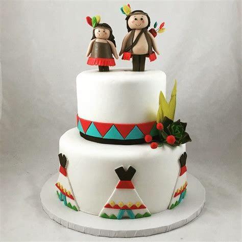 Teepee Cake   Native American Cakes   Pinterest   Cakes
