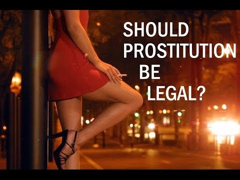 should drugs and prostitution be legalized Of legalized prostitution on a country's inflows of human trafficking might be seen to support those who argue in favor of banning prostitution she was, devastated and terrified and that people are going to die as prostitution will be forced further underground and prostitutes will have to work with.
