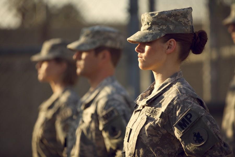 Camp X-Ray (2014) Kristen Stewart - Movie Trailer, Release Date, Cast, Plot