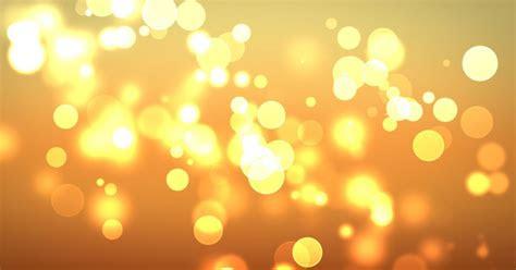 gambar cahaya lingkaran abstrak cantik