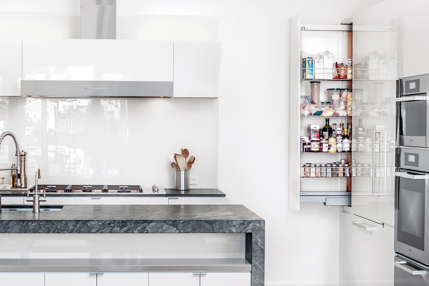 Modern kitchen counter close up - Zsazsa Bellagio Like No Other Fresh Home Beautiful Light And Lovely