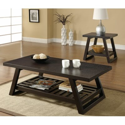 Foreign Affairs Home Decor Ronde Coffee Table | Wayfair
