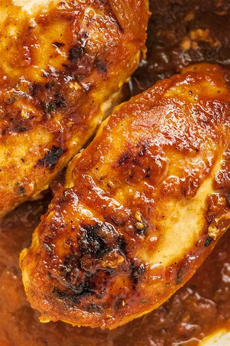 easy keto  carb slow cooker chicken recipes