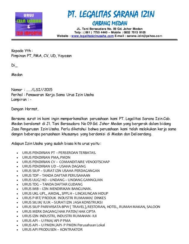 Contoh Proposal Penawaran Kerjasama Jasa Ekspedisi Jasa Ekspedisi Cargo Jakarta Nct