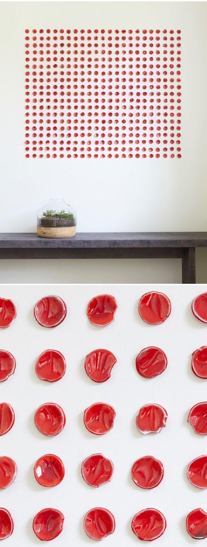 ceramic wall art 8