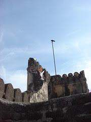 ahmedabad fort